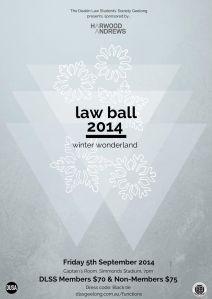 law ball