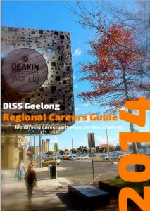 Regional Careers Guide 2014
