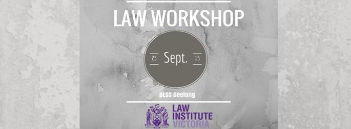 liv workshop 2015
