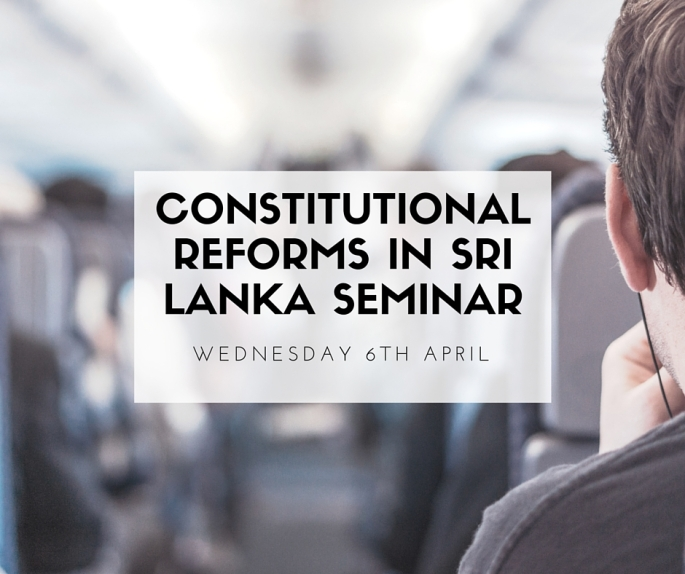 Constitutional reforms in Sri Lanka Seminar.jpg