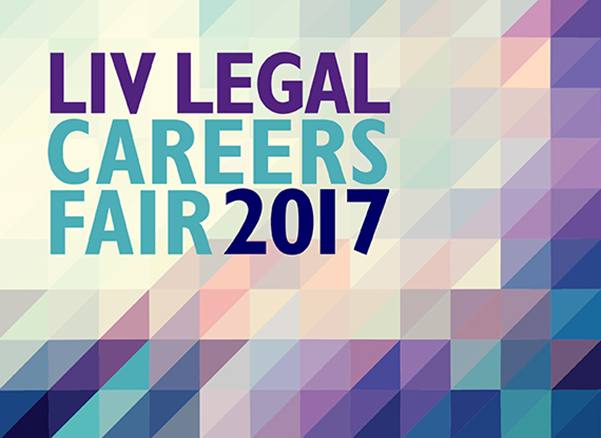 LIV legal careers fair