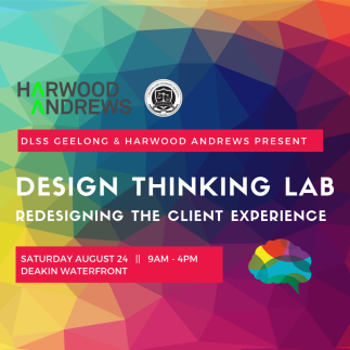 HA Design Thinking Lab REVAMP